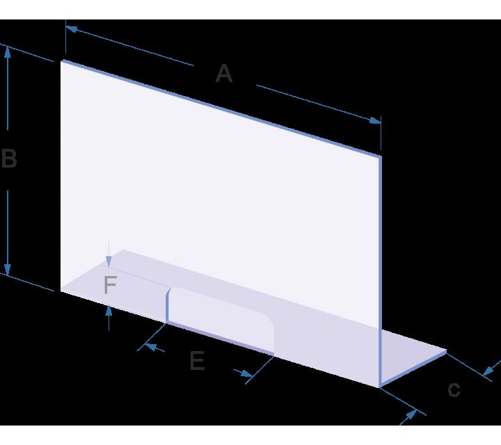 mampara-protección-mostrador-soporte