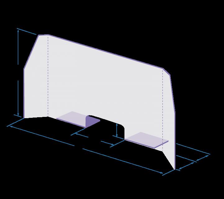 mampara-protección-mostrador-solapas