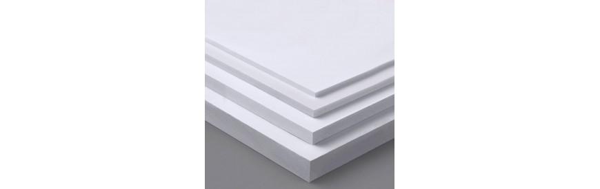 Comprar PVC espumado online | Muchoplastico.com