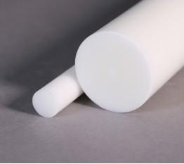 Barres et planches en PTFE - Téflon sur mesure | Muchoplastico.com