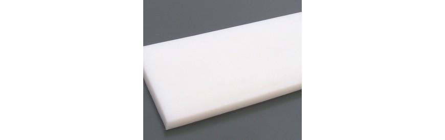 Planchas de Polietileno HD o PE plástico a medida | Muchoplastico.com
