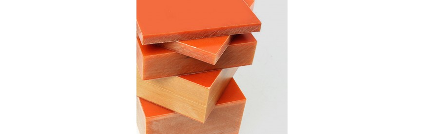 Planches compactes en bakélite | Muchoplastico.com