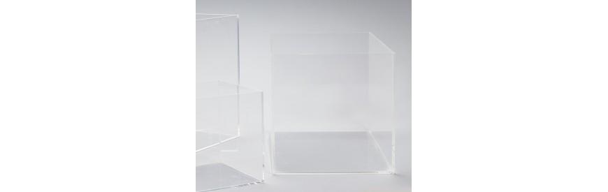 PETG transparente a medida | Muchoplastico.com