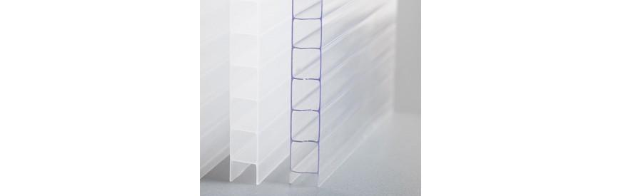 Vente en ligne de polycarbonate cellulaire | Muchoplastico.com